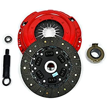 EFT STAGE 2 CLUTCH KIT for 90-02 HONDA ACCORD 92-01 PRELUDE 97