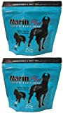 Nutramax Marin Plus Liver Health Supplement Soft Chews for Dogs 120ct (2 x 60ct)