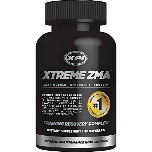 Xtreme ZMA (90 Caps)