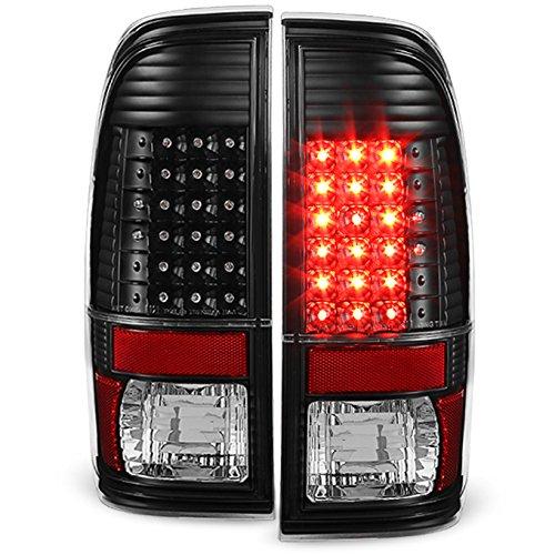 99 superduty lights - 1
