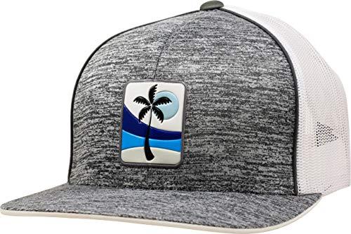 LINDO Trucker Hat Waves Sunset product image