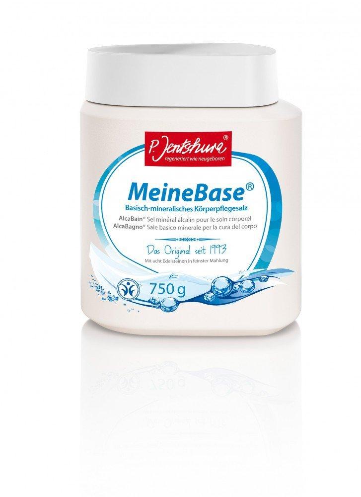Jentschura Alkabath Bath Salt 750g Dr. Jentschura