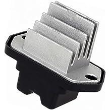 FAERSI HVAC Fan Blower Motor Resistor for 2002-2006 Acura RSX 2004-2008 Acura TL 2003-2007 Honda Accord Replace OE# 79330S6M941 2400-300016 JA1382