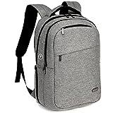 Lightweight Laptop Backpack, Slim Computer