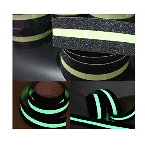 Non Skid Safety Tape FLUORESCENT product image