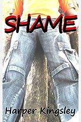 Shame (Simon Peters Book 1) Kindle Edition