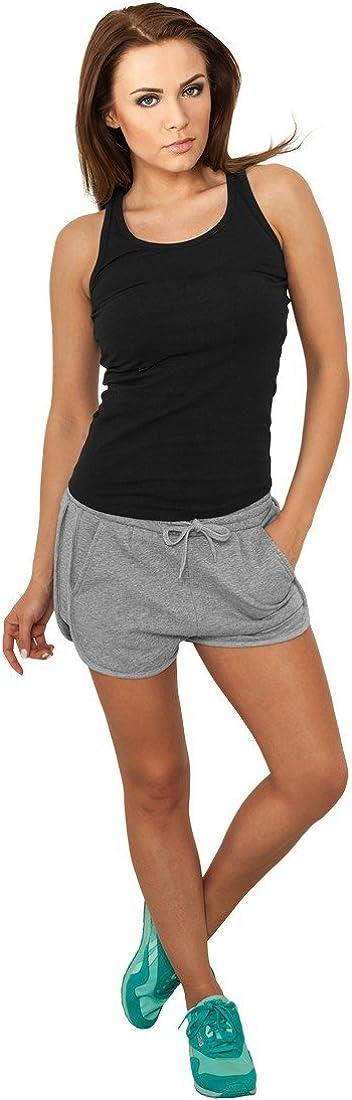 Urban Classics Ladies LUCE pile caldo pantaloni