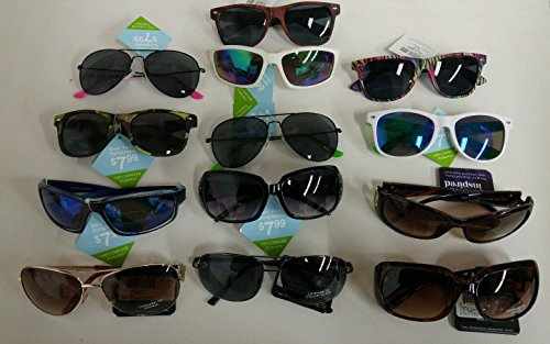 Wholesale-Lot-of-50-Pairs-FGX-Fashion-Sunglasses-100-UVA-UVB-New