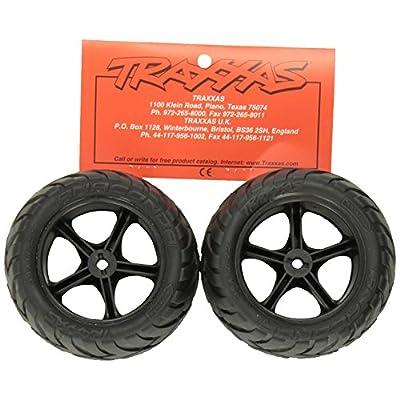 Traxxas 2478A Anaconda Tires Pre-Glued on Tracer 2.2