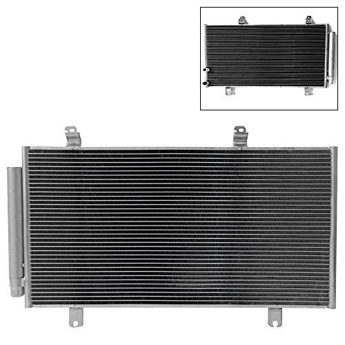 ((xTune) A/C Condenser For Lexus ES350 07-12 / Toyota Avalon 05-12 /Camry 07-11 / Venza)