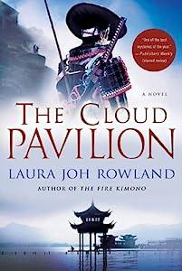 The Cloud Pavilion: A Novel (Sano Ichiro Novels Book 14)