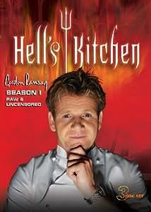 Hell's Kitchen: Season 1 (Uncensored)