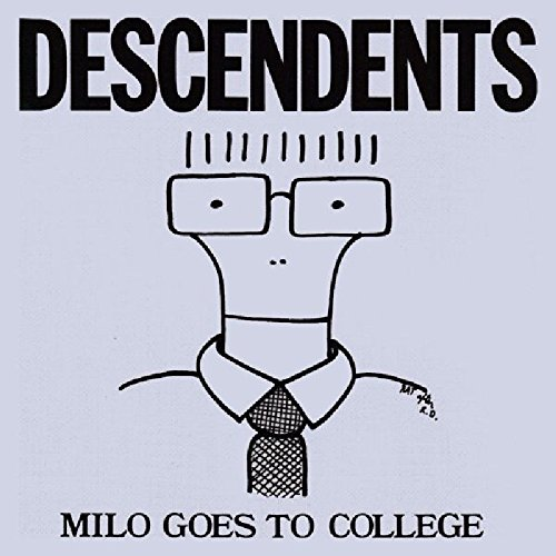 Milo Goes to College [Vinyl] by Sst Records