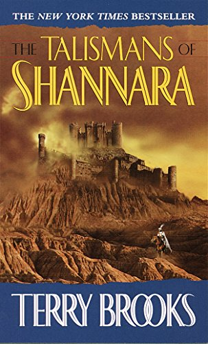 The Talismans of Shannara (The Heritage of Shannara Book 4)