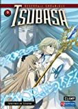Tsubasa Reservoir Chronicle, Vol. 3 - Spectres of Legend