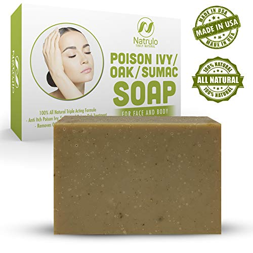 Most bought Poison Ivy Relief