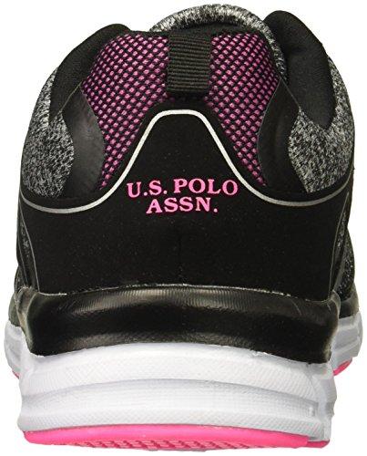 U.S. Polo Assn..(Women's Regine-J Oxford - Choose Choose Choose SZ color c50175