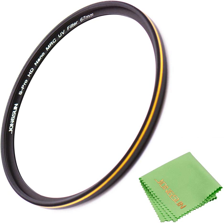 Hoya 67 mm ULTRA-Pro UV Filtro Ultra-sottile