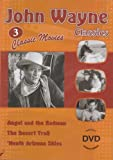 John Wayne Classics - 3 Classic Movies [Slim Case]