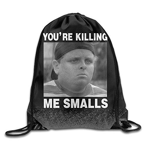 The Sandlot Killing Me Smalls Sack Bag Drawstring Backpack Sport Bag Review