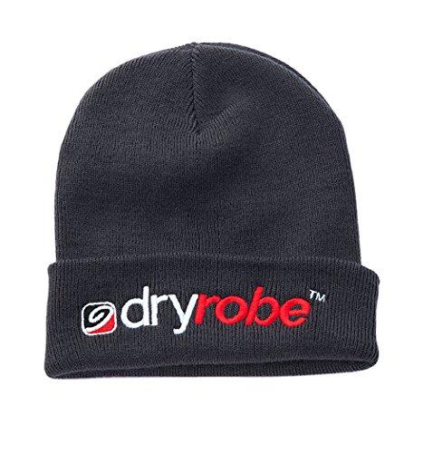 Dryrobe Gorro oscuro punto única Talla Gris de rrx6qYdnwR