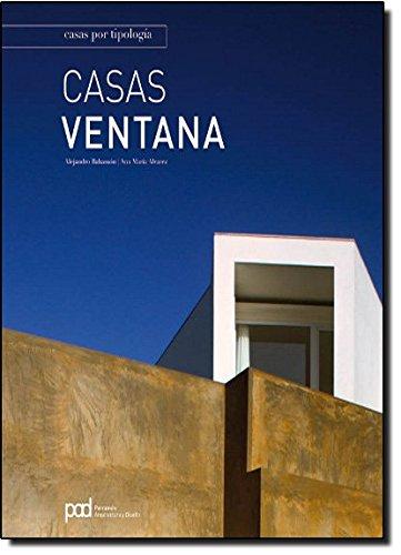 Casa ventana / House Window (Spanish Edition) by Parramon