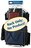 Prestige RACK55 Empty Triangular Wire Rack