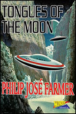 book cover of Tongues of the Moon