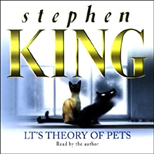 L.T.'s Theory of Pets Performance