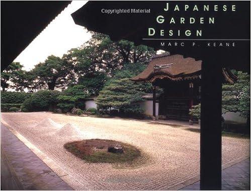 Amazon | Japanese Garden Design | Marc P. Keane, Haruzo Ohashi | Japanese  Gardens