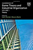 img - for Handbook of Game Theory and Industrial Organization, Volume 1: Theory book / textbook / text book