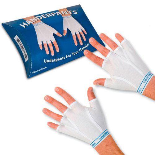 Accoutrements 11951 Handerpants