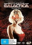 Battlestar Galactica Season 1 | 4 Discs | NON-USA Format | PAL | Region 4 Import - Australia