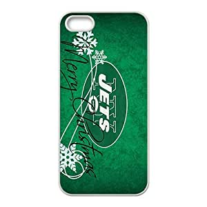 diy zhengCool-Benz New York jets joe hamilton Merry Christmas Phone case for iphone 5c/