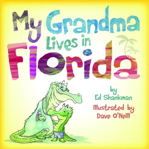 My Grandma Lives in Florida (Shankman &