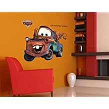 Hot Sale Retro Car Wall Decal Home Sticker Paper Removable Living Dinning Room Bedroom Kitchen Art Picture Murals DIY Stick Girls Boys kids Nursery Baby Playroom Decoration