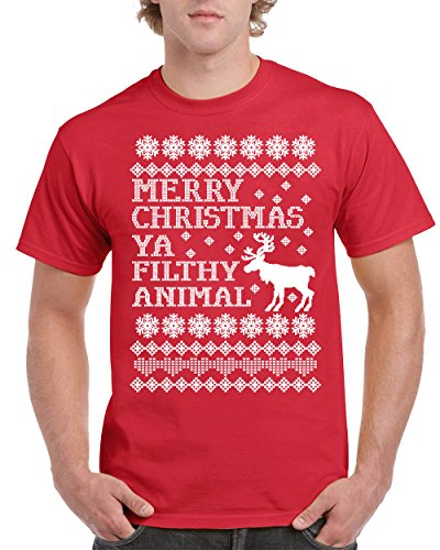 Merry Christmas Kids Hoodie - 6