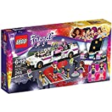 LEGO Friends 41107 - La limousine della pop star