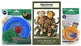 Yo-Yo Monkey Pattern and Yo-Yo Makers Bundle