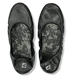Sperry Women's Son-R Flex Water Shoes (8M, Black)