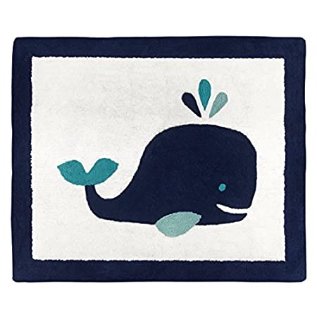 51-DB5LAQlL._SS450_ Whale Rugs and Whale Area Rugs