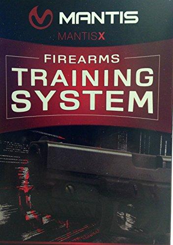 MantisX - High-tech Firearms Training Device   Shot Analyzer