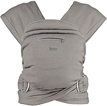 Caboo Organic Multi Position Baby Carrier Amazon Co Uk Baby