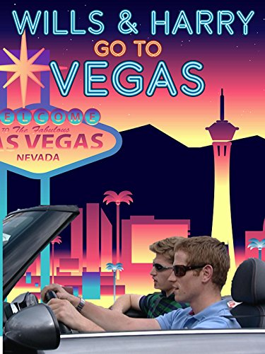 Wills And Harry Go To Vegas