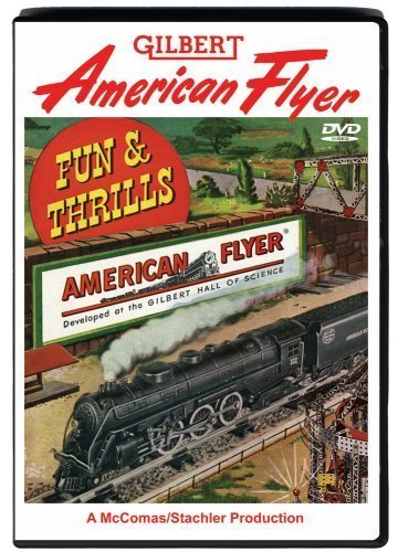 fun-thrills-with-american-flyer-by-tm-books-video-by-joseph-stachler-tom-mccomas