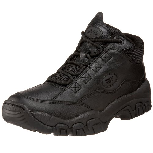 Magnum Men's Sport Mid Plus Training Shoe,Black,12 M (Mens Magnum)