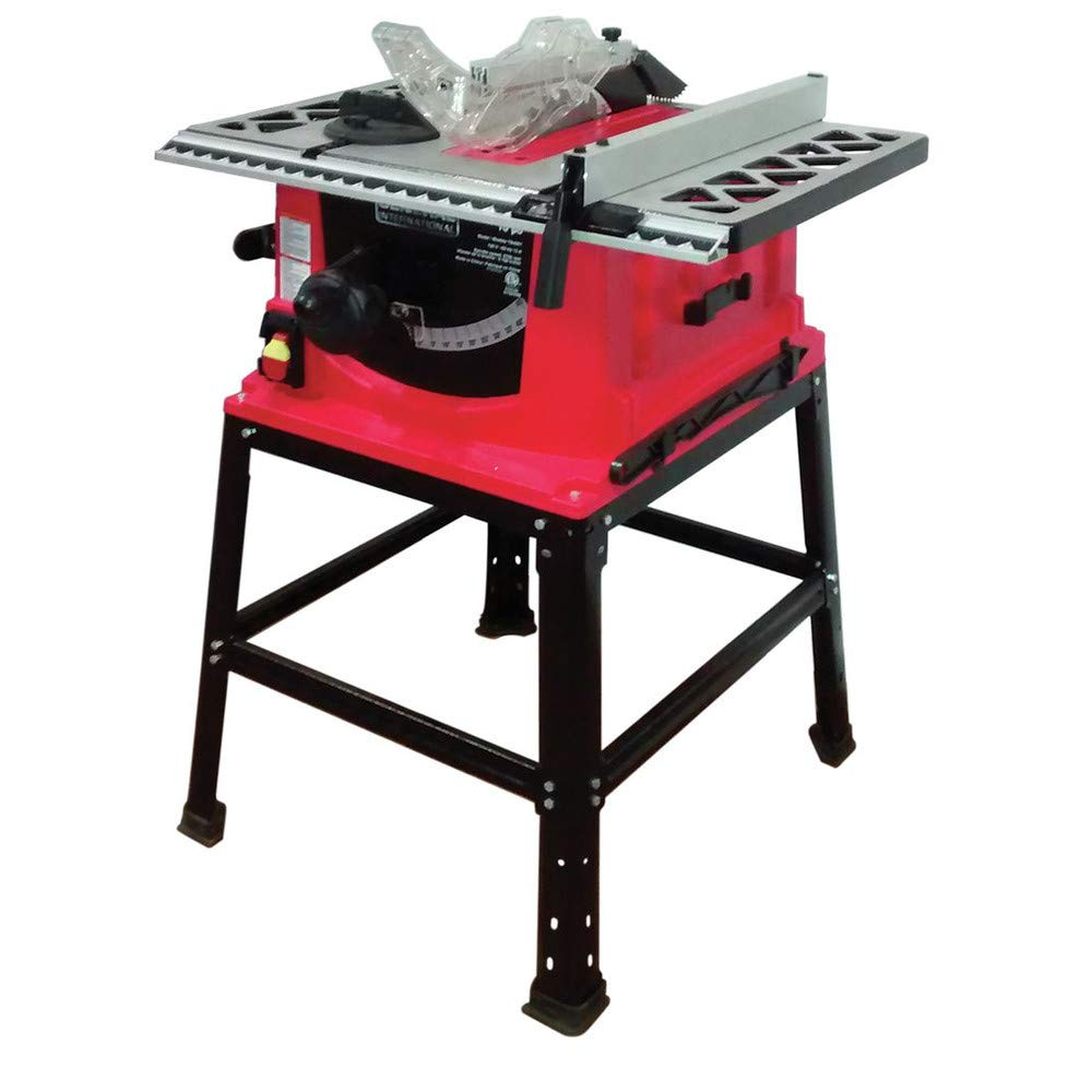 General International TS4001 10'' Table Saw by General Intl. Power Products