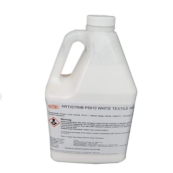 DTG Ink Artistri P5910 - Tinta para impresora de prendas (2 ...