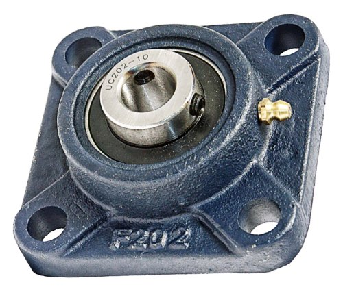 Square Flanged - 2