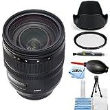 Sigma 24-70mm f/2.8 DG OS HSM Art Lens for Canon EF #576954 [International Version] (Starter Bundle)